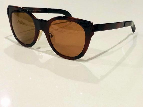 Gianfranco Ferre Sunglasses vintage 1990s - image 1