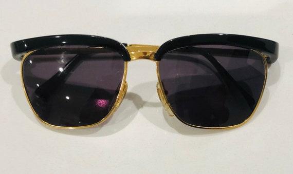 Gianni Versace extremely rare sunglasses occhiali… - image 5