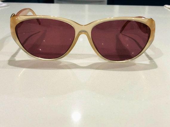 Silhouette vintage sunglasses circa 1990s rare