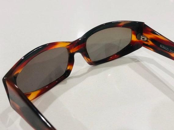 Alain Mikli Paris Sunglasses vintage 3101 - image 5