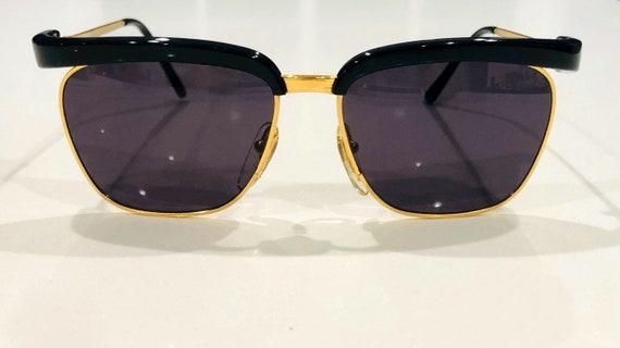 Gianni Versace extremely rare sunglasses occhiali… - image 2