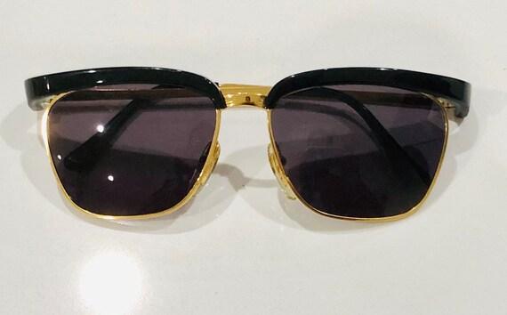 Gianni Versace extremely rare sunglasses occhiali… - image 4