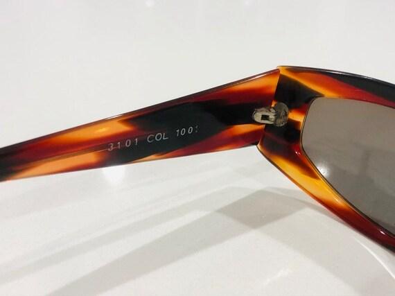 Alain Mikli Paris Sunglasses vintage 3101 - image 7