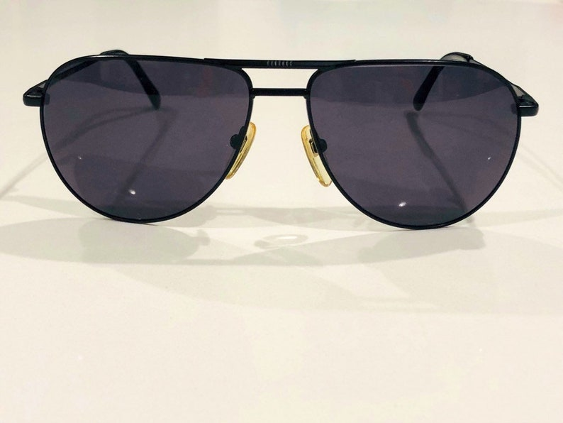 Sunglasses Nikon Vintage Vintage Nikon Aviator Aviator Sunglasses R4jL35Aq