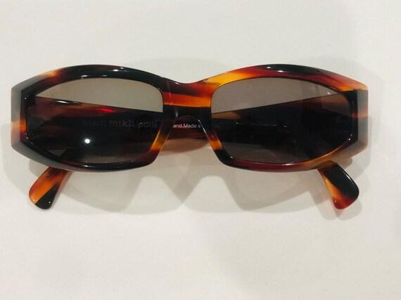 Alain Mikli Paris Sunglasses vintage 3101 - image 4