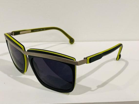 Oliver Claire Goldsmith Sunglasses - image 1