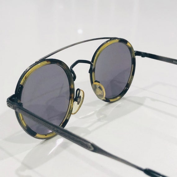 Taxi Sunglasses Real deal vintage sunglasses from… - image 3