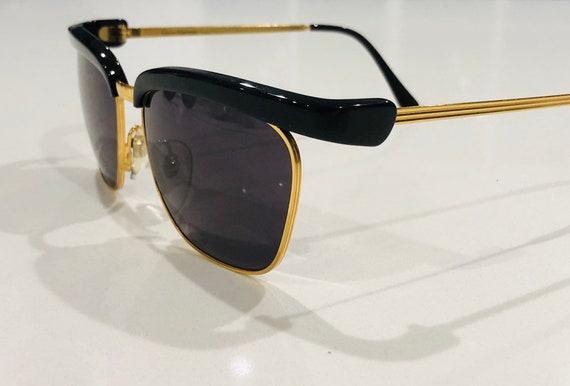 Gianni Versace extremely rare sunglasses occhiali… - image 1
