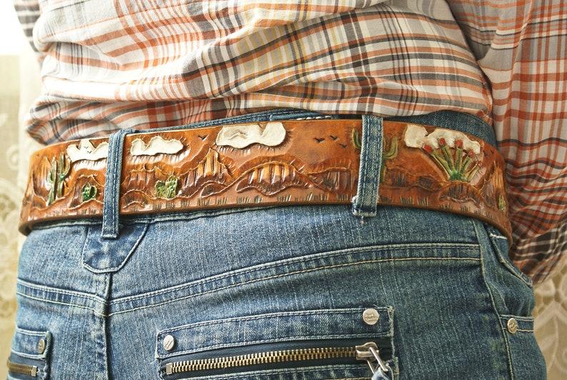 leather belt belt leather tooled leather men/'s leather belt leather belt women tooled leather belt tooled belt carved leather belt