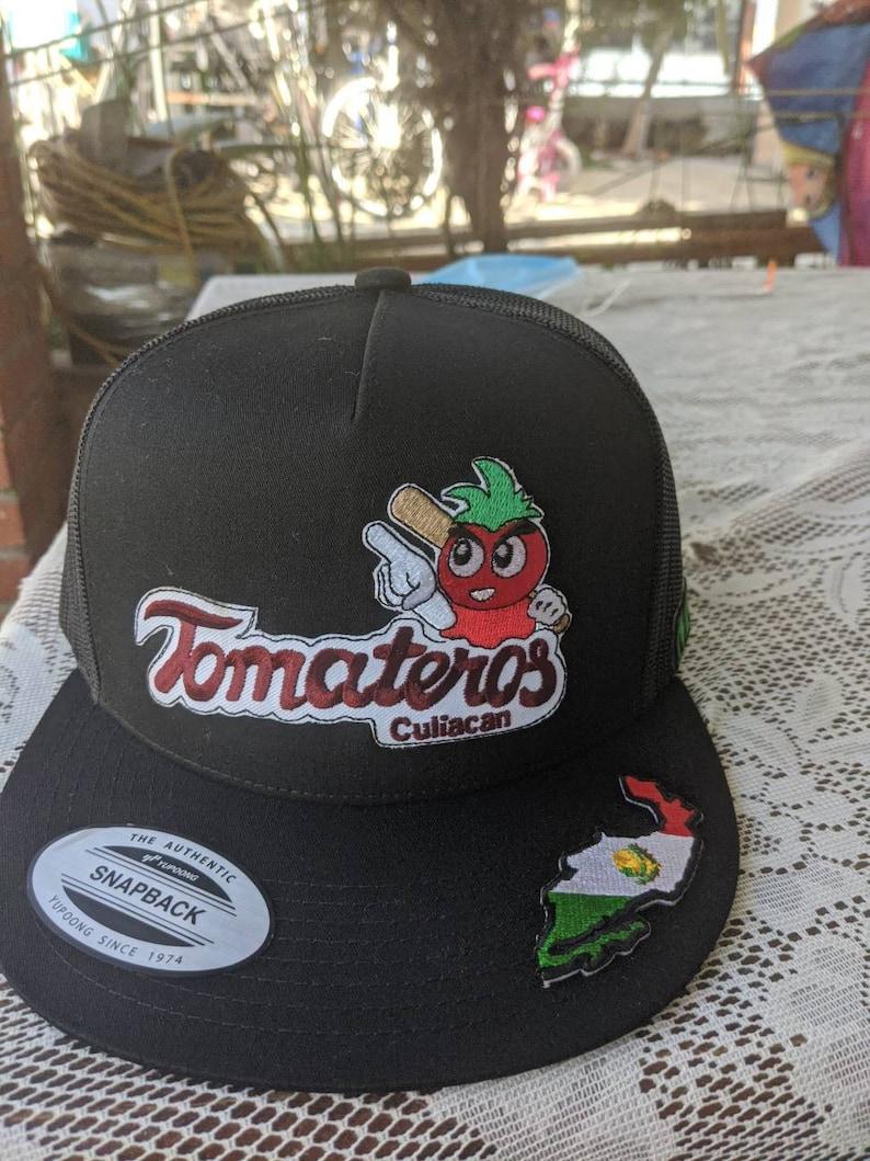 Tomateros de culiacan Sinaloa hat