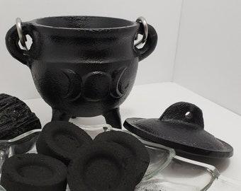 Cauldron prayer   Etsy