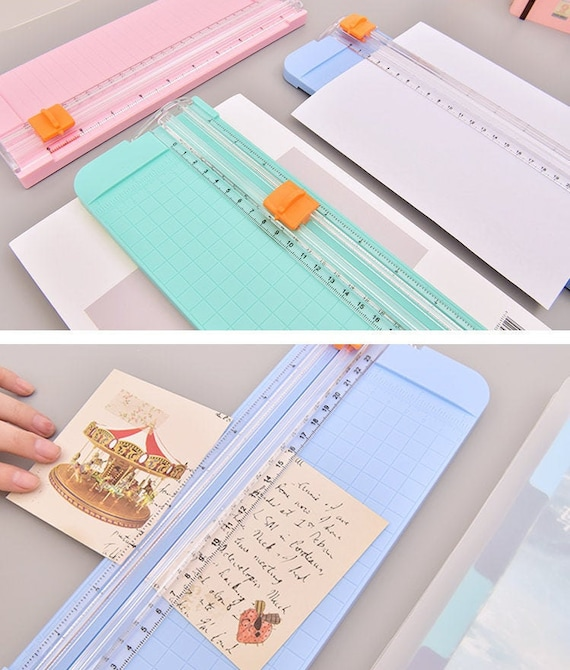 Bira Craft paper trimmer and scorer with swing-out arm 6X12 for Coupon Craft Paper and Photo