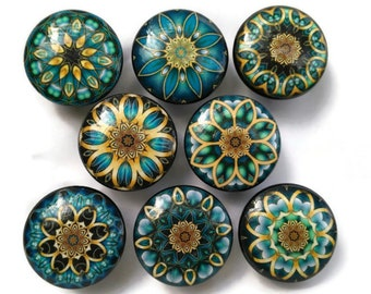 Cabinet Knobs Etsy
