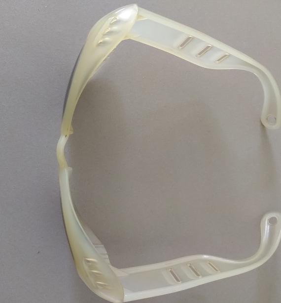 Vintage European 1950s Sunglasses; Mid-century Su… - image 4