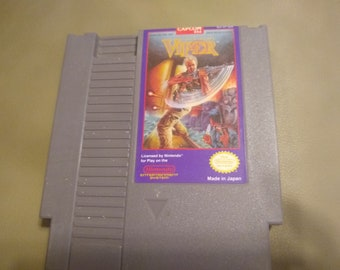Nes games for sale   Etsy
