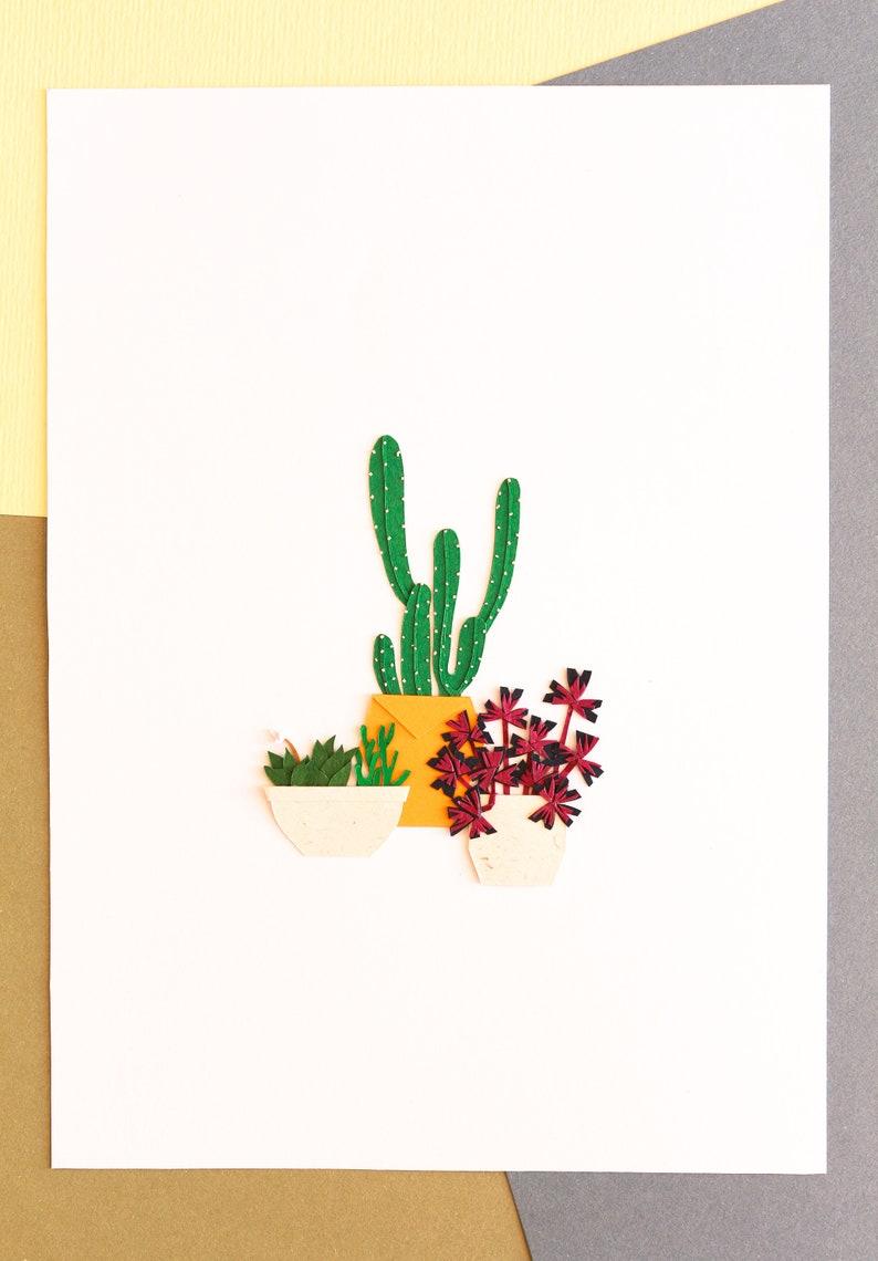 Home decor PaperCutPurpura Papilio image 0