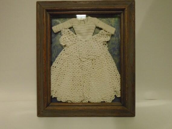 Handmade Barbie Wedding Dress