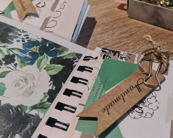 The New Spiral Collection _Planner 2021