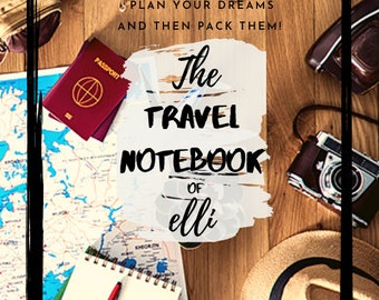 The Travel Notebook