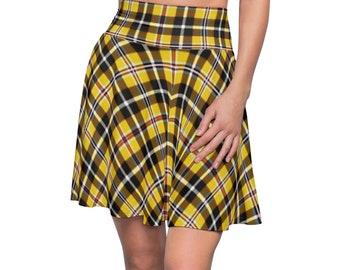 8d35e3ddd6 Clueless Skirt. Cher. 90's. 90's fashion. Nostalgic. Plaid. Urban.