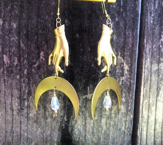 Guardian of the Cosmos Earrings