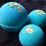 Rigger's Paradise Bath Bombs