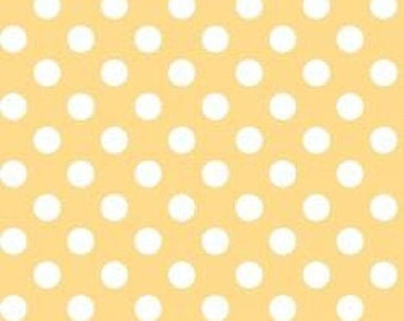12 yard Dots KimberBell Basics Fabric MAS8216-R Red Designer Kim Christopherson for Maywood Studios