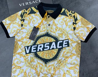 972597830 excellent quality t-shirt, finished design, tshirt, tee shirt, Versace,  inspired
