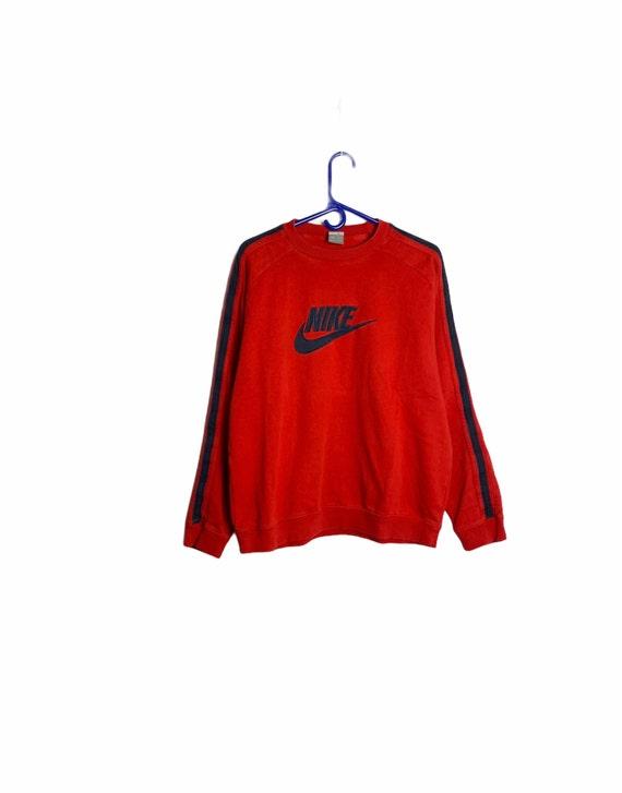 Felpa Nike Vintage 90s