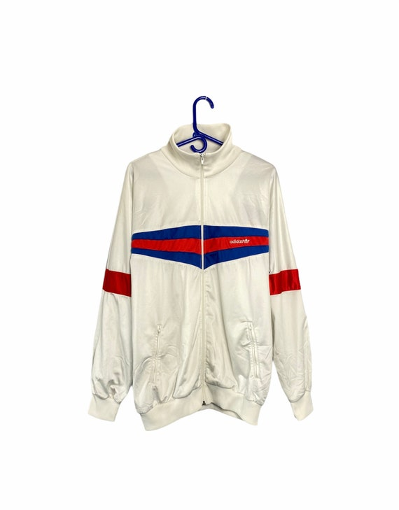 Adidas Vintage 80s sweatshirt