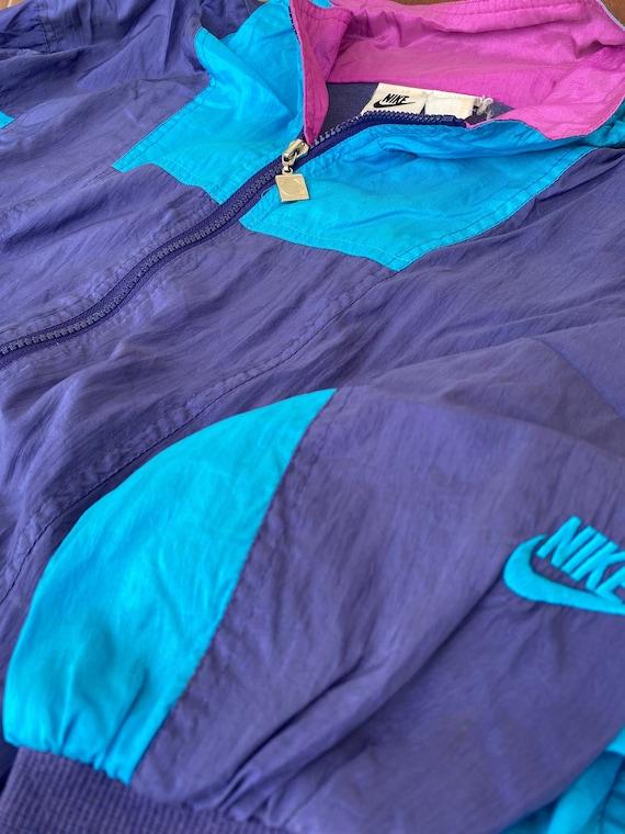 Nike Challenge Court Jacket