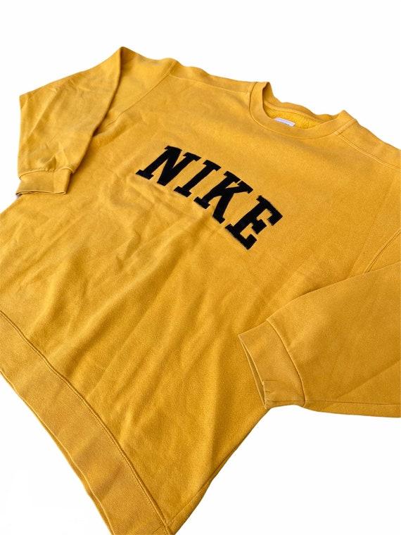 Felpa Nike Vntage 90s