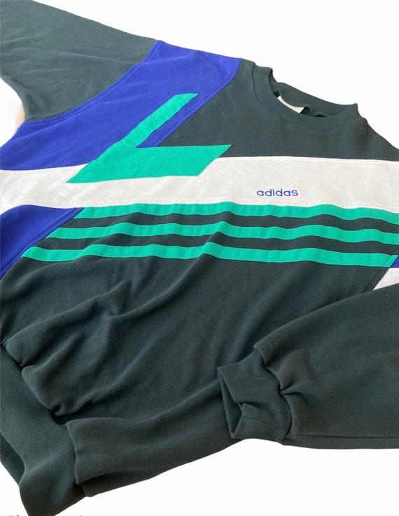 Adidas Vintage 90s sweatshirt