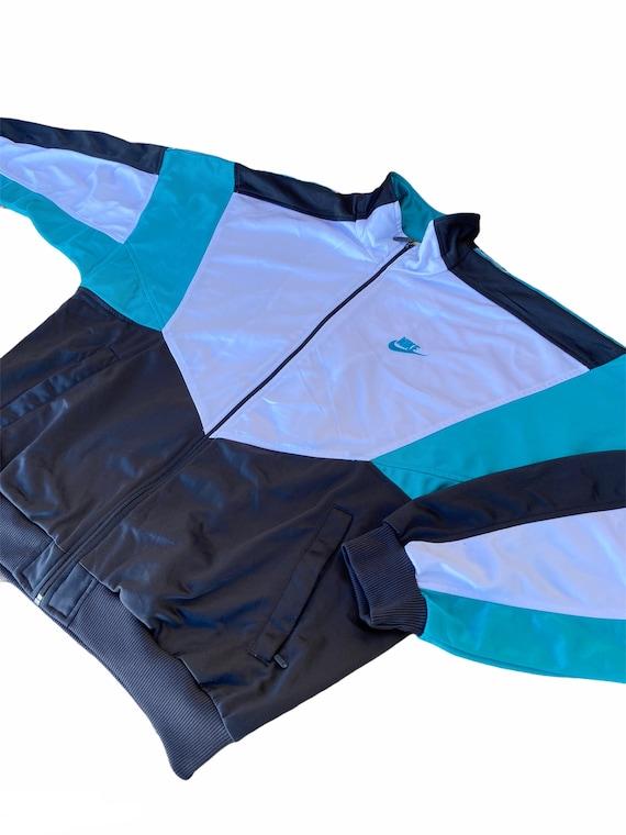 Nike Jacket Vintage 90s
