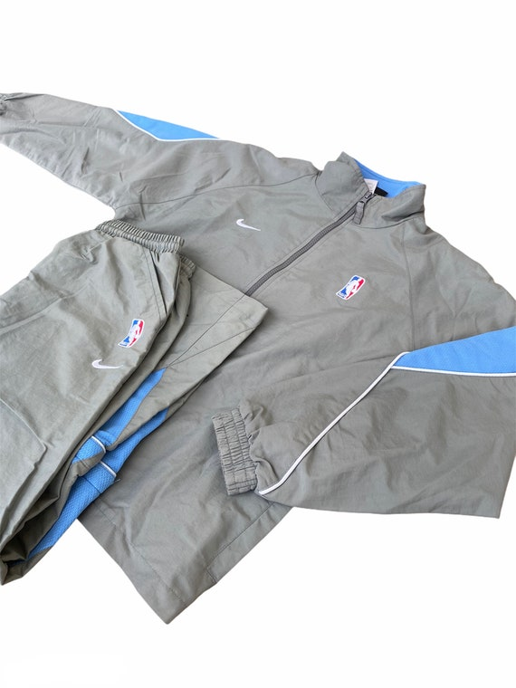 Full Suit Nike Nba Vintage
