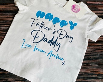 Toddler Boy Shirt Toddler Shirt Custom Toddler Shirt Handsome Just Like Dad Toddler Shirt Fathers Day Toddler Shirt