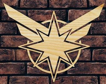Marvel Wood Art Etsy