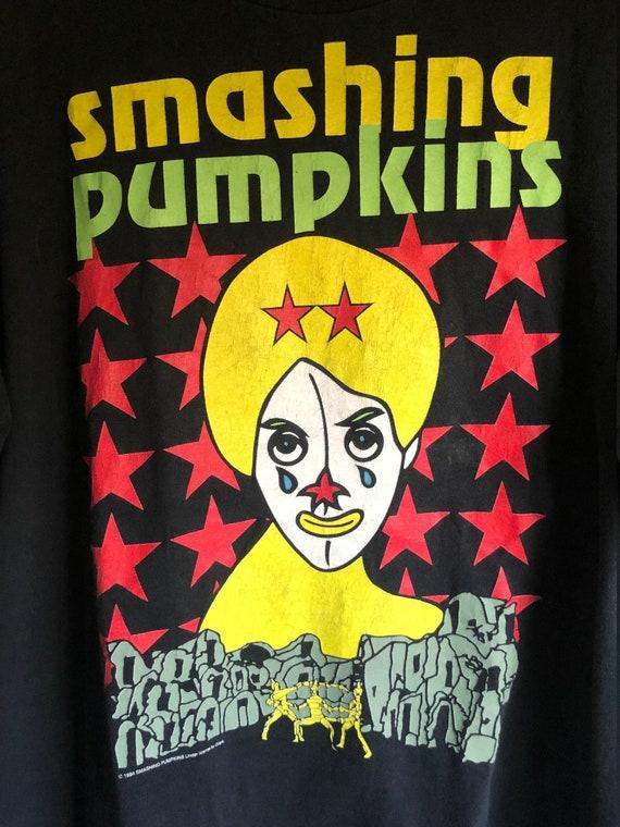 1994 Smashing Pumpkins Vintage t-shirt RARE