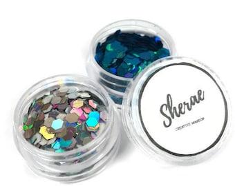 Sherae Creative Makeup