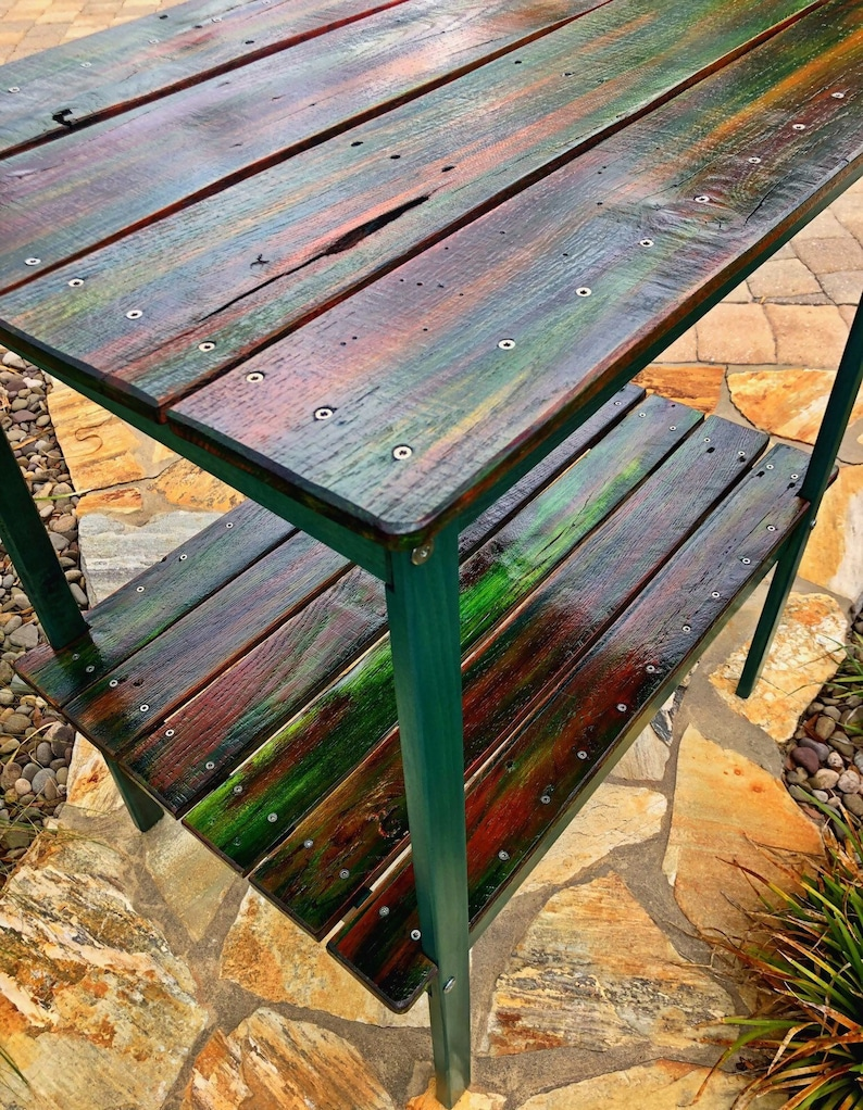 Cool Baby Got Back Repurposed Barn Wood Baby Changing Table Indoor Or Outdoor Furniture Potting Bench Plant Stand Book Shelf Center Island Ibusinesslaw Wood Chair Design Ideas Ibusinesslaworg