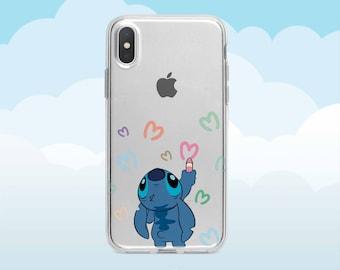 iphone 7 stich phone case