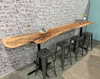 Pecan Bar