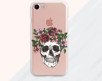 day of the dead iphone xr case