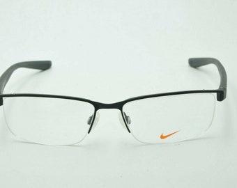 Eyeglasses NIKE 8179 001 SATIN BLACK