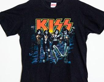 34c45180 KISS Destroyer T Shirt (1991)