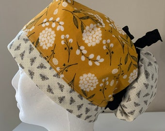 Royal Blue Queen Annes Lace Silk Fascinator Hat for Races Weddings 20 cols available