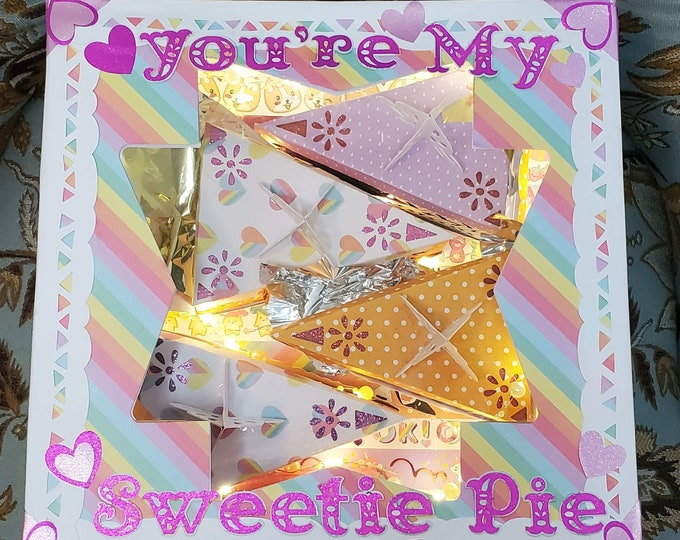 Sweetie Pie Gift Box