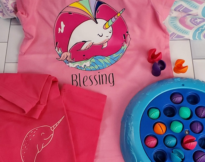 Blessing of  T-Shirt and Leggings