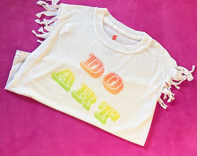 Do Art T-Shirt