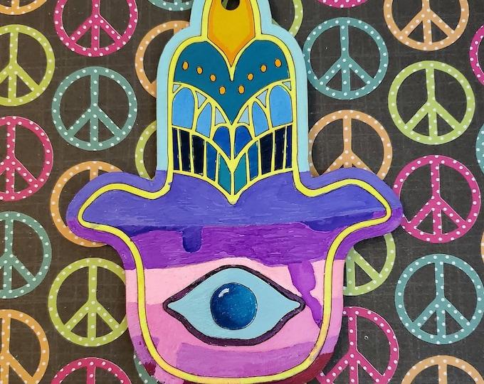 Paint Your Own Diwali Ornaments